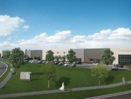 Golden Triangle Corporate Center in Eden Prairie