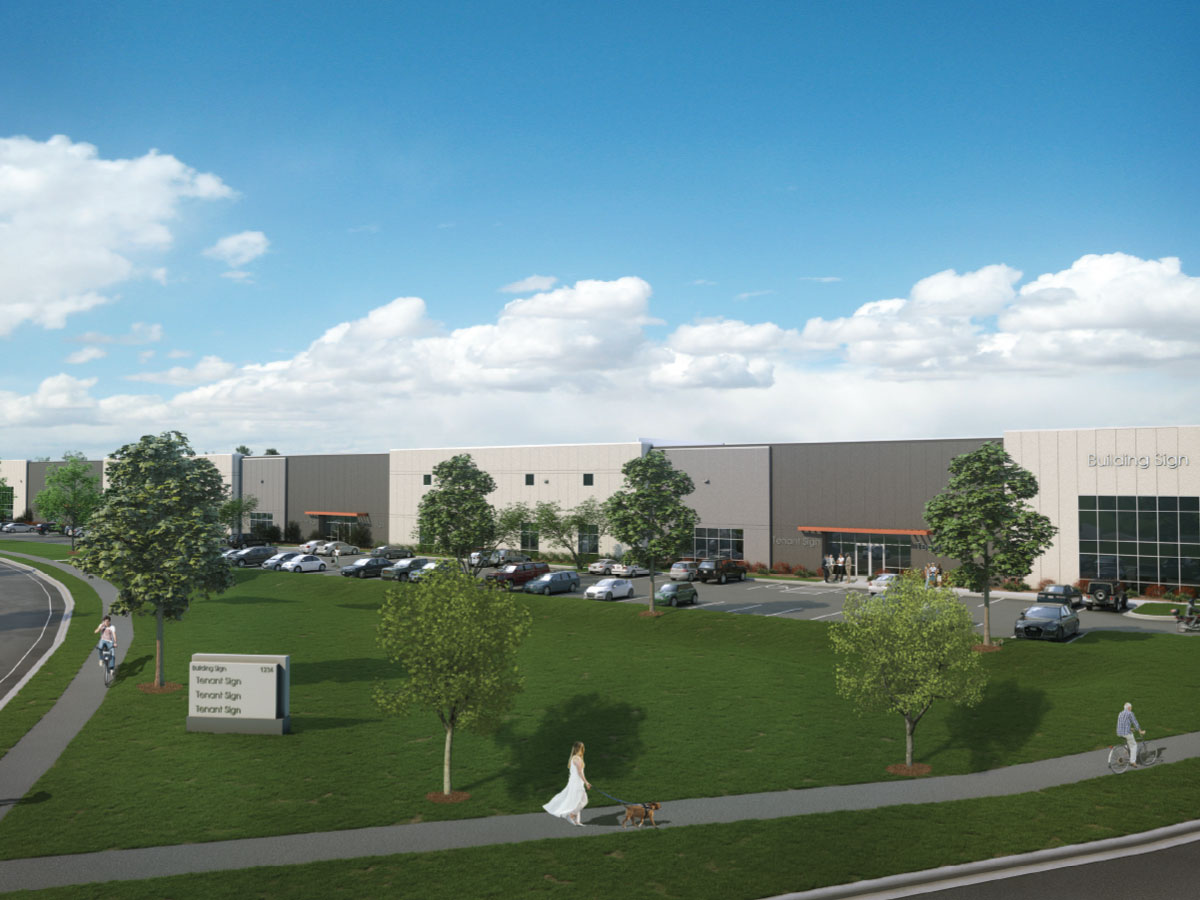 E-commerce Creates Hot Market for Industrial Properties