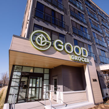 Good Grocer Seeks Volunteers for New Store and Food Outlet