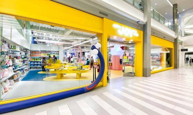 New Mall of America Toy Store Bets on Experience