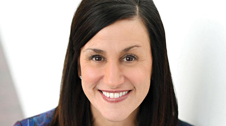 Portrait of Jodi Hubler