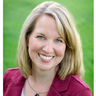 Julie Fitzgerald