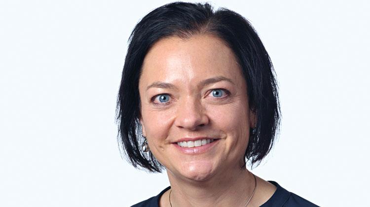 Portrait of LeeAnn Belski