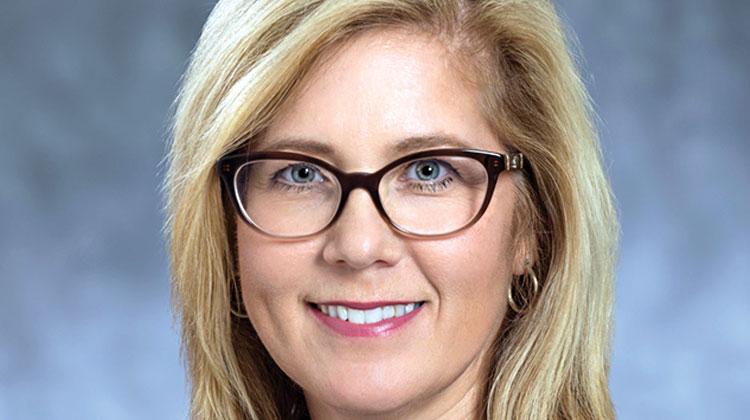 Portrait of Lisa Shannon