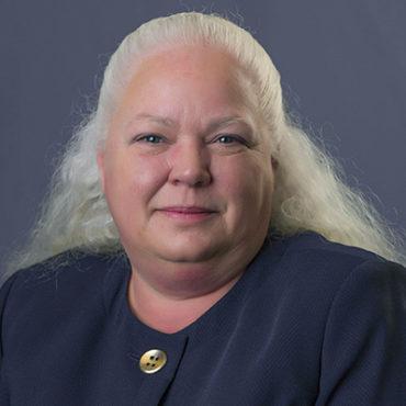 Mary Liz Holberg