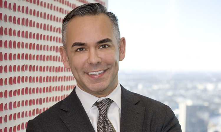 Rick Gomez, Executive vice president/chief marketing, digital, and strategy officer, Target Corp.
