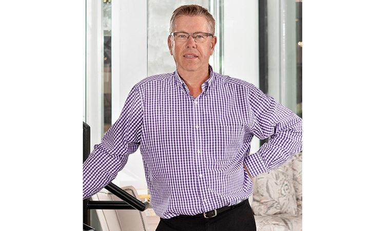 Rod Johansen