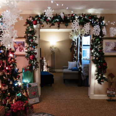 Local Hotels Get Creative During a Holiday Season Without Travel