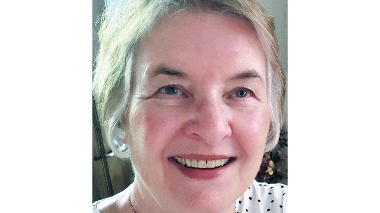 Portrait of Susan Gehlsen