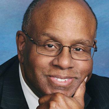 "Portrait of Sylvester ""Syl"" Jones"
