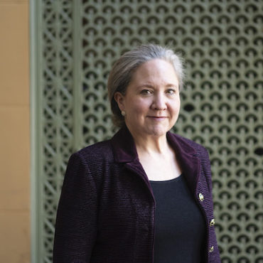 Sylvia Strobel