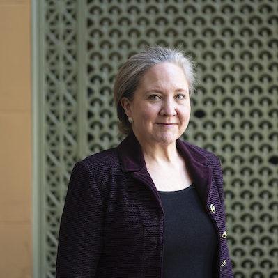 Sylvia Strobel, President/CEO, Twin Cities PBS (TPT)