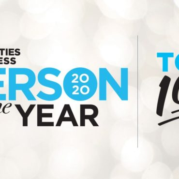 Watch Now: TCB100 + People of the Year Event 2020
