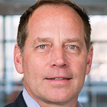 portrait of Tony Miller