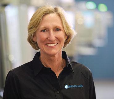 Protolabs' CEO Vicki Holt to Retire