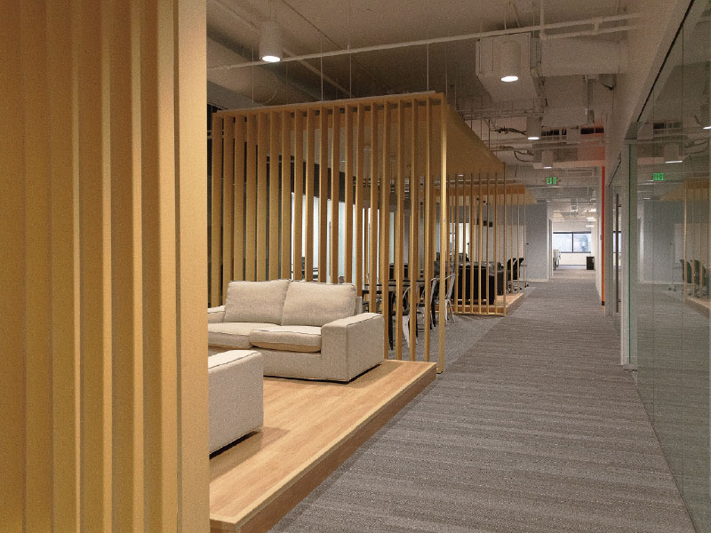 Office Envy: The Future is Flexible