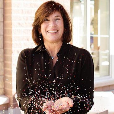 Patti Soskin