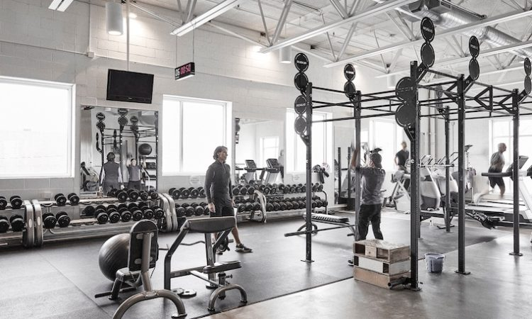 The Firm Prepares for a Changed Fitness Industry Post-Pandemic