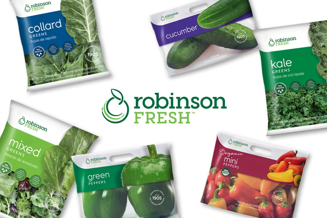 C.H. Robinson Rolls Out Consumer Brand