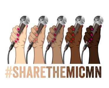 Women's Foundation of Minnesota Takes the Mic