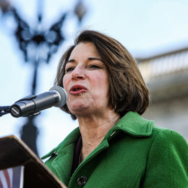 Georgia Wins Have Big Ramifications for Minnesota Democrats in D.C.