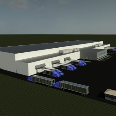 Cold Storage Facility to Break Ground in Albert Lea