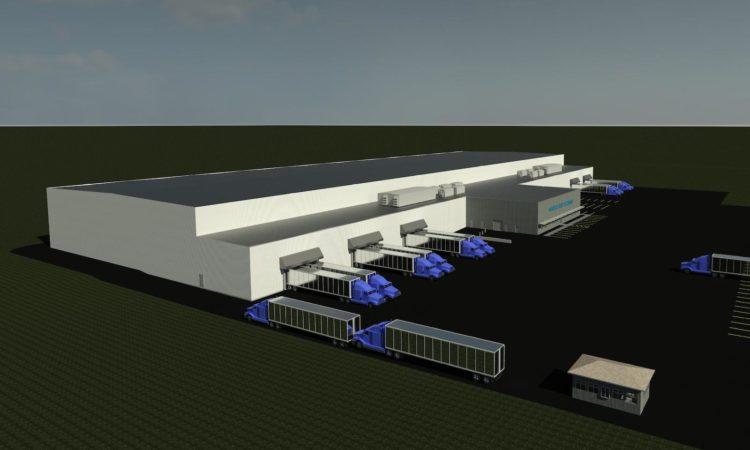 Cold Storage Facility to Break Ground in Albert Lea