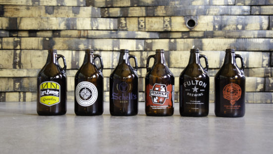 The Growler Cap's The Limit: How Minnesota Restricts Local Breweries