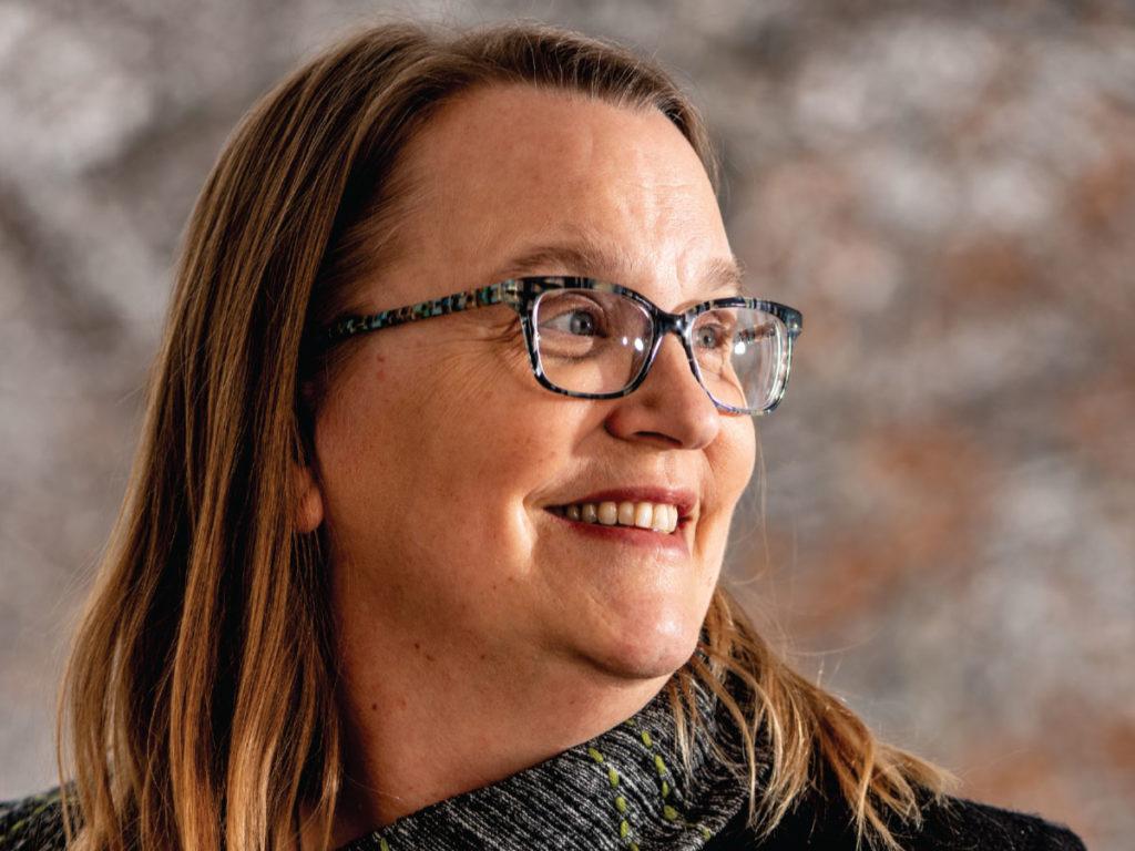 Allison Hubel