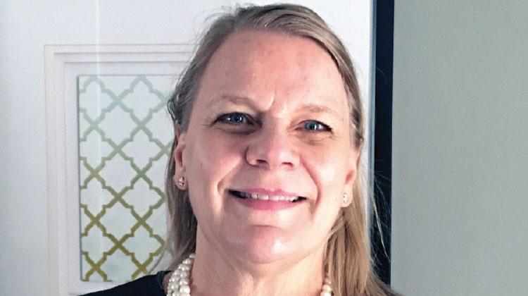 Brenda Bjorklund portrait