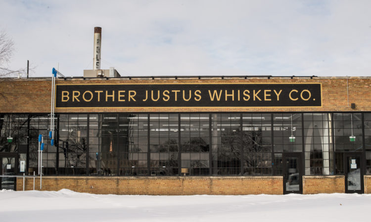 Brother Justus Distillery Boasts Local Spirits, Fresh Air