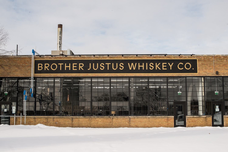 Brother Justus Distillery Boasts Local Spirits, Fresh Air