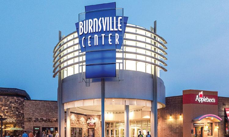 What's Next for Burnsville Center?