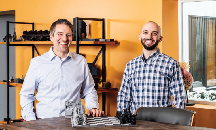 The Next Chapter in Minnesota's Tech Story