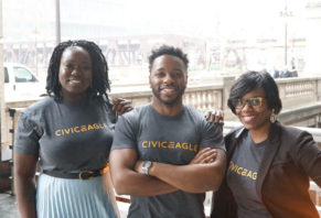 Damola Ogundipe,  Shawntera Hardy,  & Yemi Adewunmi
