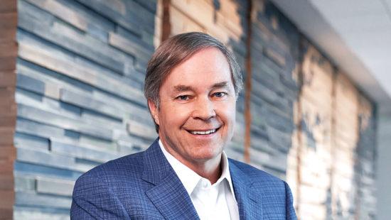 Cargill CEO David MacLennan on Politics and Pandemic