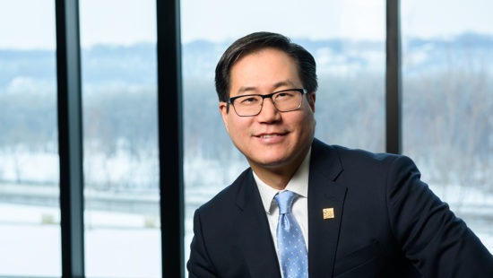 Hazelden Betty Ford Foundation Names Dr. Joseph Lee Its Next CEO