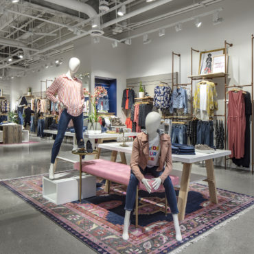 "Evereve Adds Stores, Anticipates ""Pent-Up Demand"""