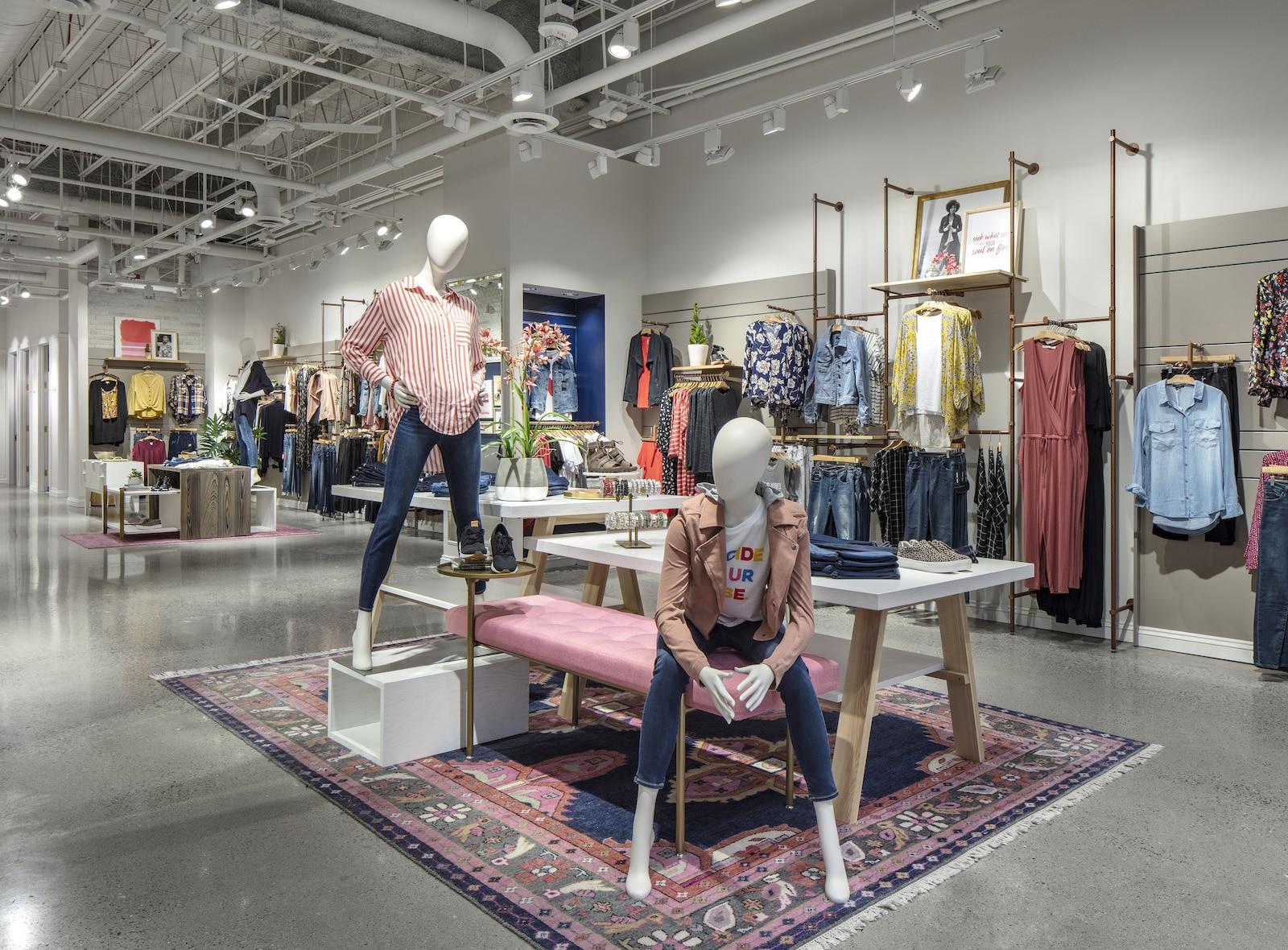"Evereve Adds Stores, Anticipates ""Pent-Up Demand"""