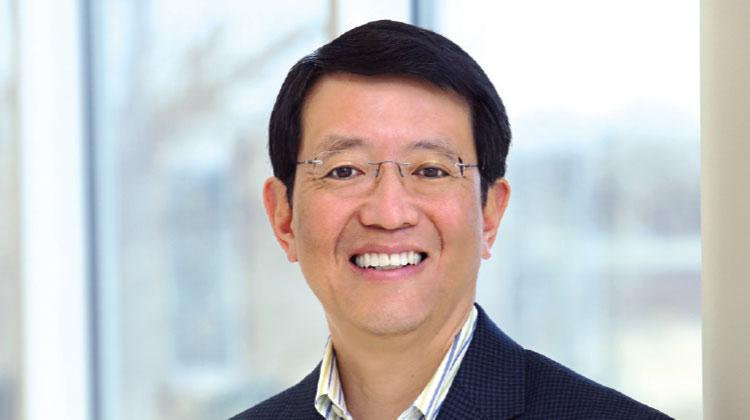 Ivan Fong portrait