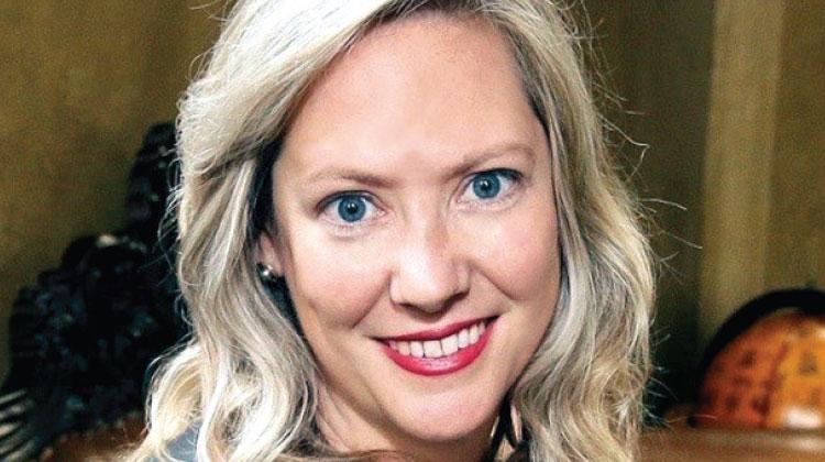 Katie Simpson portrait