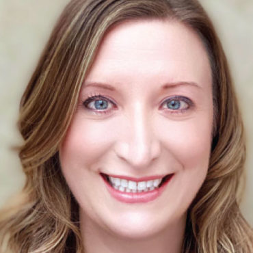 Larissa Nalipinski portrait