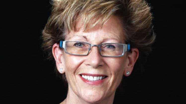 Laura Gevik portrait