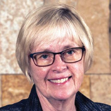 Mary Giesler