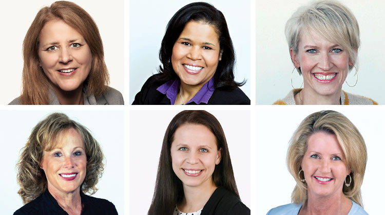 Notable Women in Commercial Banking 2021