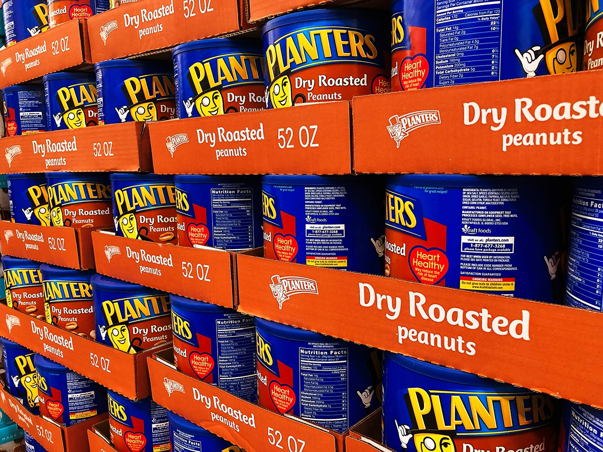 Hormel's $3.3B Bet on Snacks