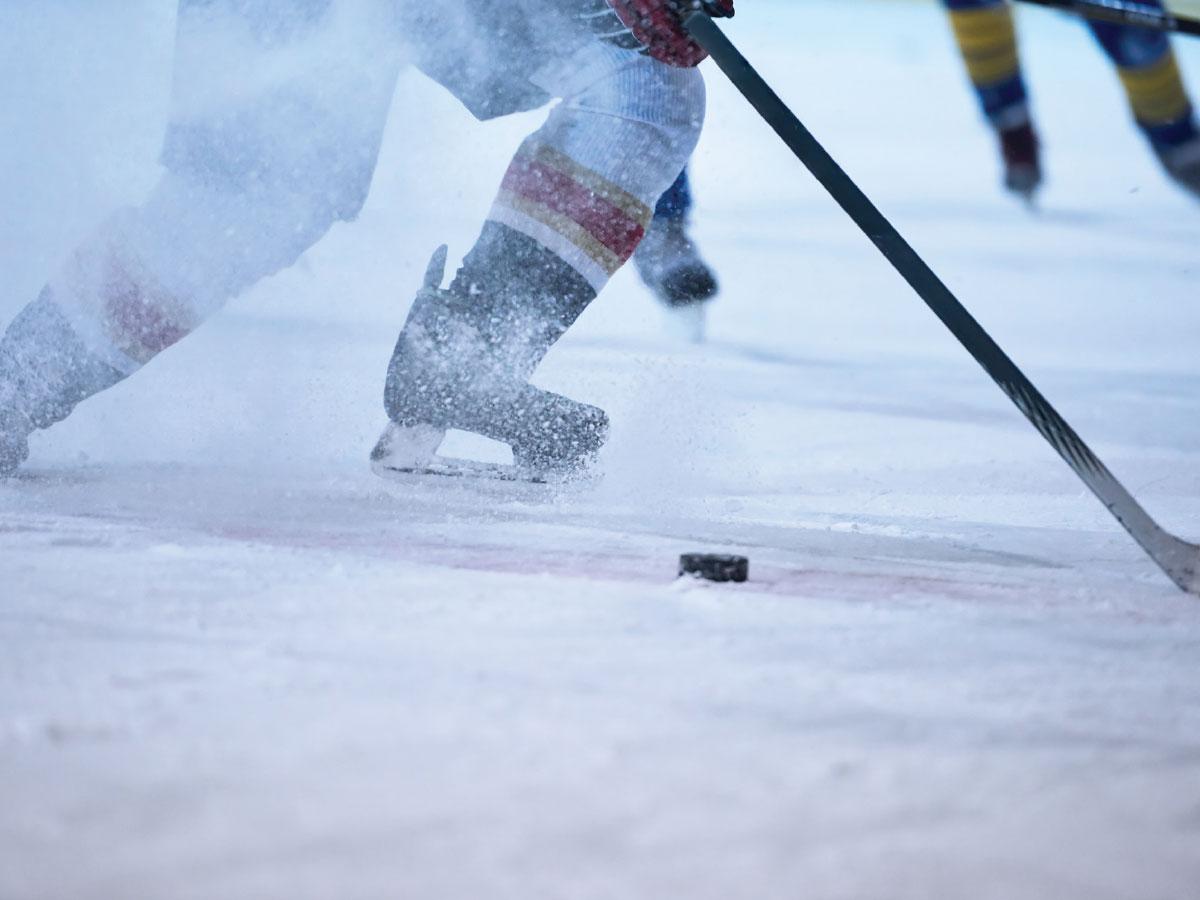 The Gretzky Maneuver