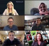 TCB Talks: Secrets of Success, Small Business