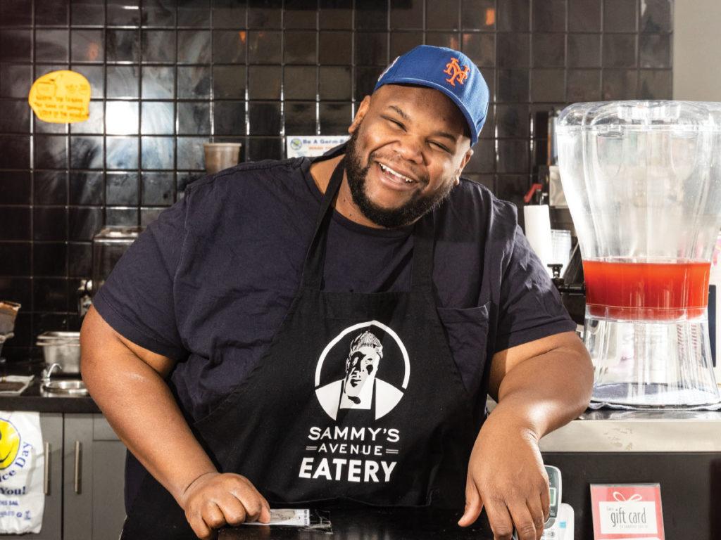 Sammy's Avenue Eatery