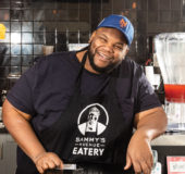 "Lip Esteem, Sammy's Avenue Eatery Selected for ""Small Business Revolution"""